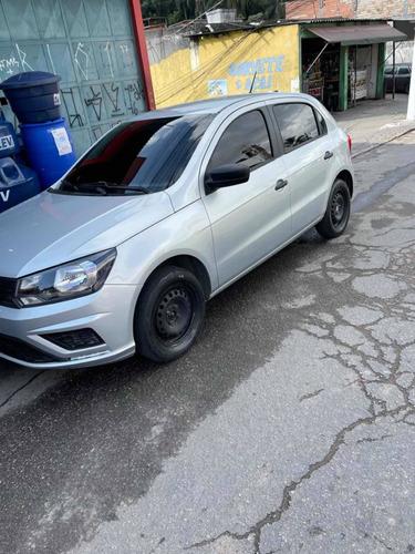 Volkswagen Gol 2020 1.0 12v Total Flex 5p