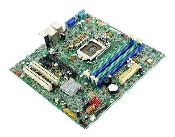 Placa Mãe Is6xm 03t8351 Lenovo Thinkcentre M91