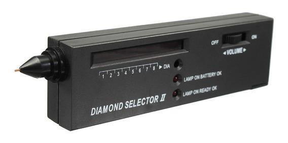 Tester V2 Para Seleccionar Diamantes Y Piedras Preciosas