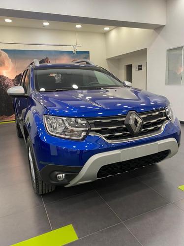 Imagen 1 de 14 de Renault Duster Intens Cvt 1.6 En Stock Entrega Inmediata Tl