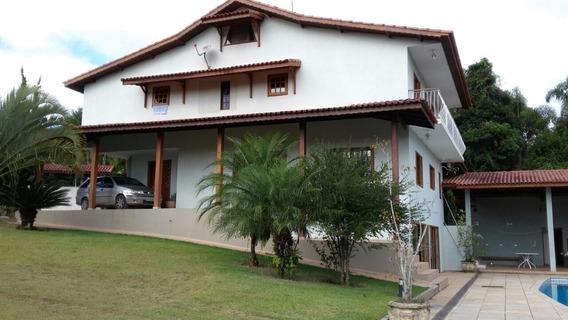 Chácara Residencial À Venda, M Boi Mirim, São Paulo. - Ch0001