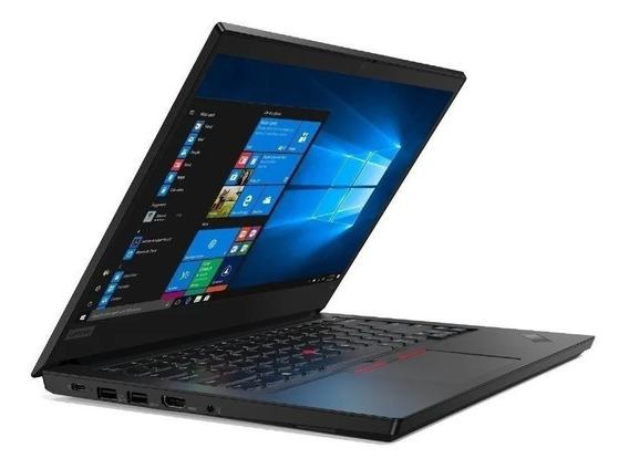 Notebook Lenovo Thinkpad E14 I5-10210u 8gb 1tb+mini Mouse