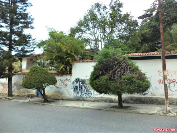 Bm 19-1967 Casas En Venta La Trinidad