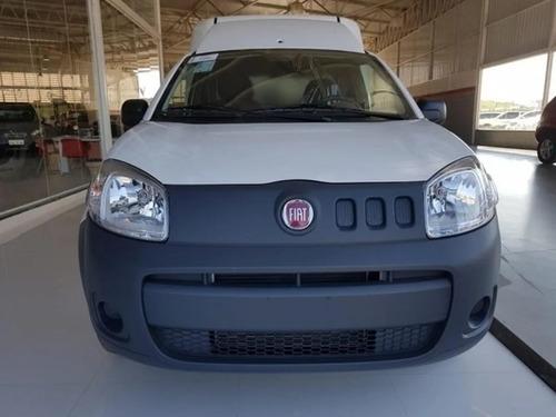 Fiat Fiorino Plan Nacional Retirà Con $200.000 C-