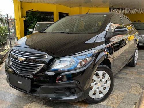 Chevrolet Onix 2016 1.4 Lt 5p