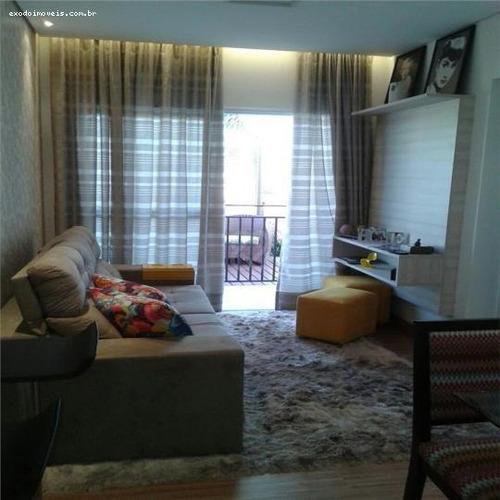 Imagem 1 de 15 de Apartamento Para Venda Em Piracicaba, Parque São Matheus, 2 Dormitórios, 1 Banheiro, 2 Vagas - Ap168_1-749372