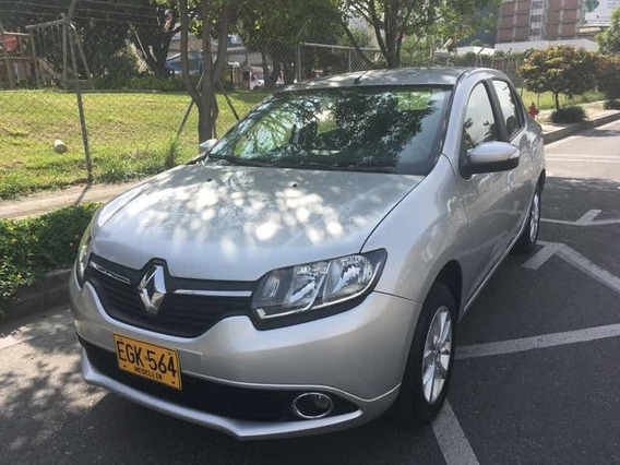 Renault Logan Exclusive Aut Secuen