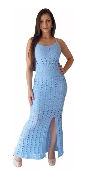 Vestido Pra Cha Revelacao Vestidos Femeninos Longo Com O