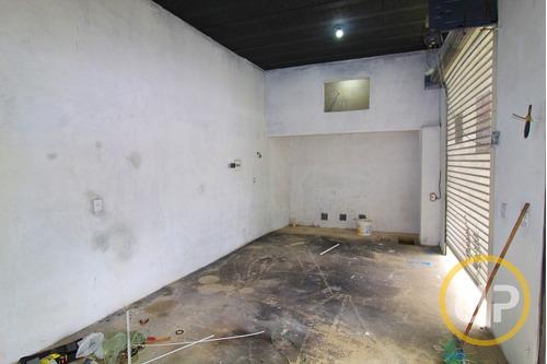Loja / Salão  Alípio De Melo  -  Belo Horizonte R$ 2.990,00 - 8871