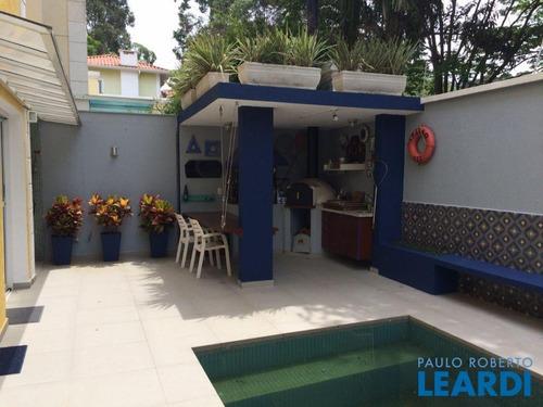 Casa Em Condomínio - Parque Dos Príncipes - Sp - 636865