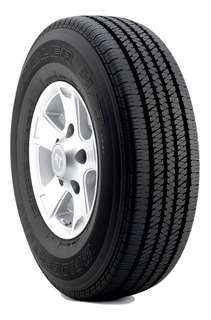 255/70 R16 111 H Dueler H/t 684 Ii Bridgestone Bridgestone