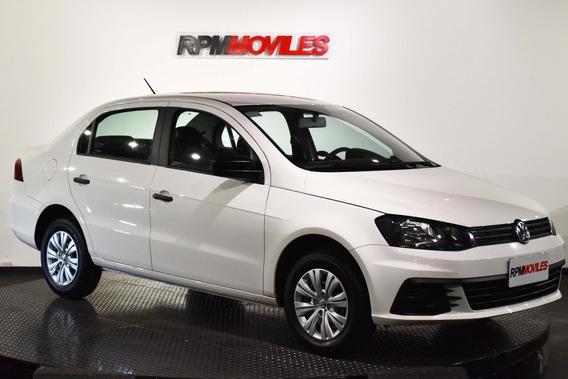 Volkswagen Voyage 1.6 Trendline 2019 Rpm Moviles