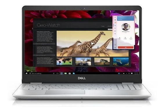 Notebook Dell Inspiron 15 5000