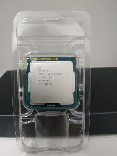Imagem 1 de 3 de Intel Core I5 3470 4 Cores 4 Threads 3.20 Ghz 3.60 Ghz Turbo