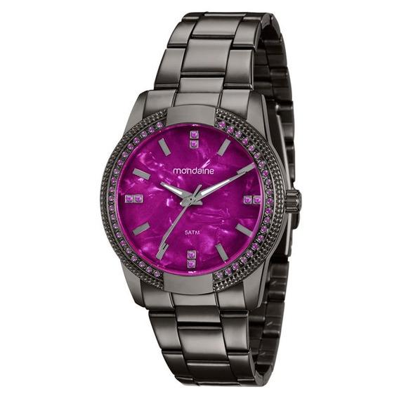 Relógio Mondaine Feminino - 99163lpmvse2