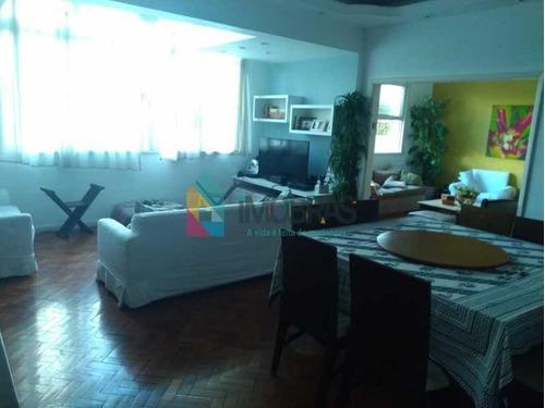 Imagem 1 de 15 de Apartamento-à Venda-botafogo-rio De Janeiro - Boap40109