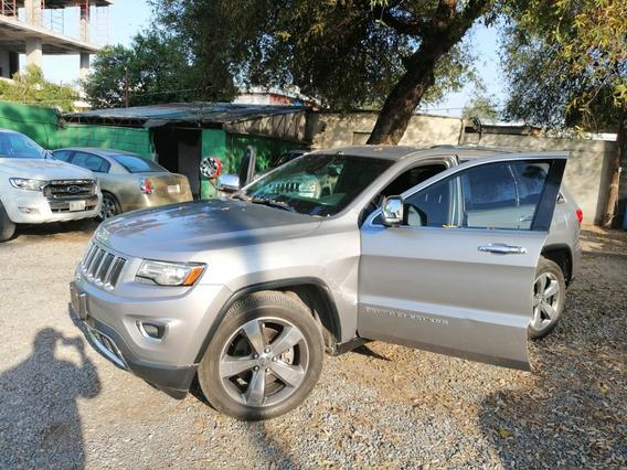 Blindada 2014 Jeep Grand Cherokee L4x4 N 4 Plus Blindado