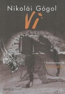 Vi - Nikolái Gógoi - Nordica Libros Nuevo