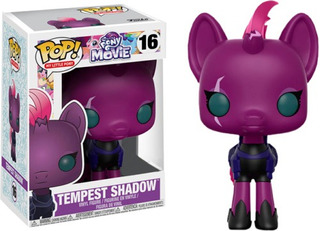 Funko Pop! My Little Pony Movie - Tempest Shadow Pop!