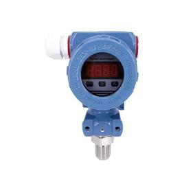 Transmissor De Pressão Com Visor 4-20ma 1mpa