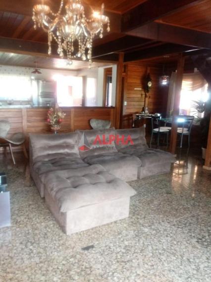 Casa Com 4 Quartos Para Comprar No Condomínio Fazenda Serra Dos Bandeirantes Em Mário Campos/mg - 7308