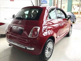 Fiat 500 1.4 Lounge 16v