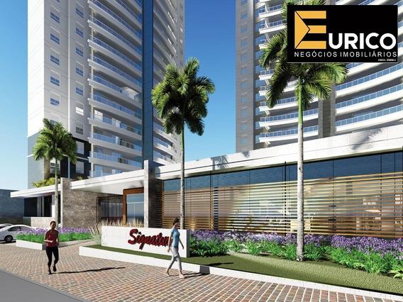 Lançamento Residencial Signature Em Valinhos - Ap00180 - 32160962