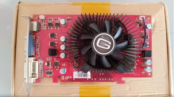 Placa De Vídeo Gf9600gt 1gb Ddr2 128bits