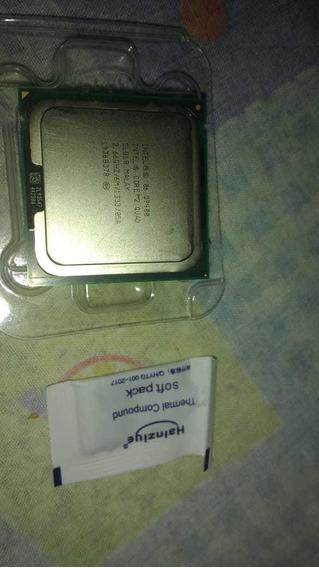 Processador Intel Core 2 Quad 2.66ghz Q9400, 6 Mb Cache L2