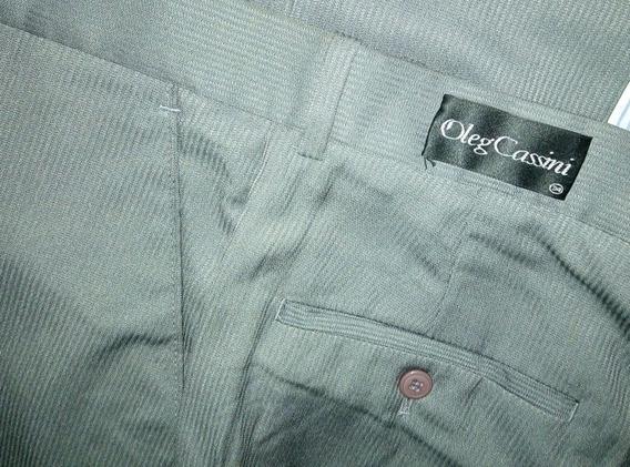 Pantalon De Vestir Para Caballero Talla 34