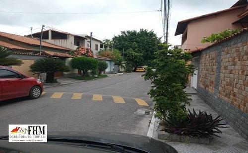 Imagem 1 de 14 de Casa Em Condomínio Para Venda Em Rio De Janeiro, Campo Grande, 4 Dormitórios, 2 Suítes, 1 Banheiro, 1 Vaga - Fhm6735_2-1161605