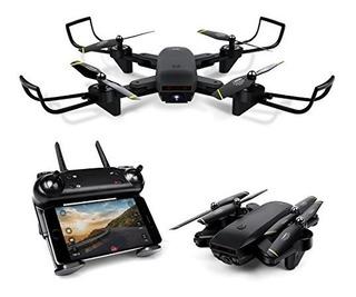 Lbla Fpv Drone Con 720p Hd Cámara De Video En Vivo Modo Sin