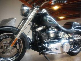 Harley Davidson Fat Boy , Baixo Km