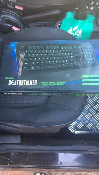 Teclado Razer Deathstalker