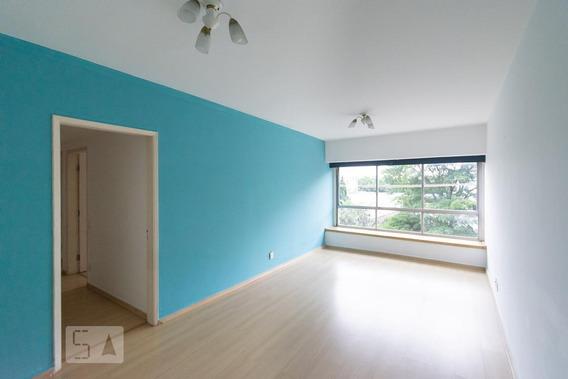 Apartamento Para Aluguel - Santo Amaro, 2 Quartos, 81 - 893020543