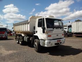 Ford Cargo 4331 Truk Caçamba 2004