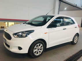 Ford Figo 1.5 Energy Hatchback Mt 2018