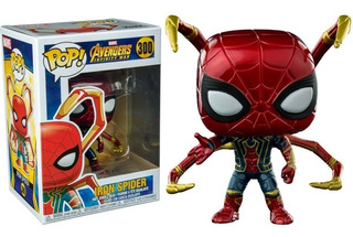 Funko Pop - Iron Spider #300 - Avengers Infinity War