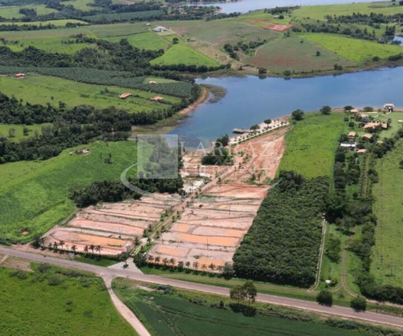 Lote A Venda Para Rancho No Condomínio Bangalo Em Delfinopoli-mg Com 1000 M2. - Te00018 - 4708120