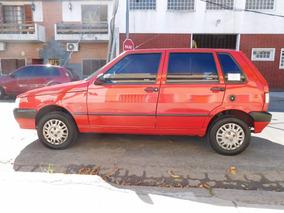 Fiat Uno 1,3 5 Puertas