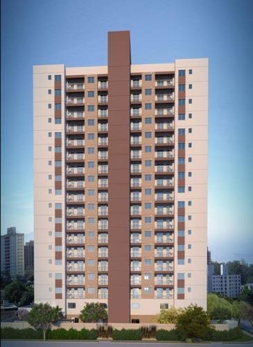 Apartamento Com 2 Dormitórios À Venda, 46 M² Por R$ 373.298,00 - Parque Industrial Tomas Edson - São Paulo/sp - Ap11489