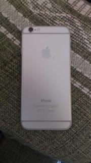 iPhone 6 16 Gigas Prata
