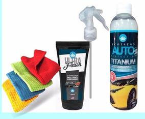 Auto Protection Titanium Ecotrend Original Top Frete Gratis
