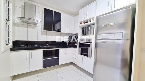 Casa Com 2 Dormitórios À Venda, 61 M² Por R$ 285.000,00 - Parque Villa Flores - Sumaré/sp - Ca0484