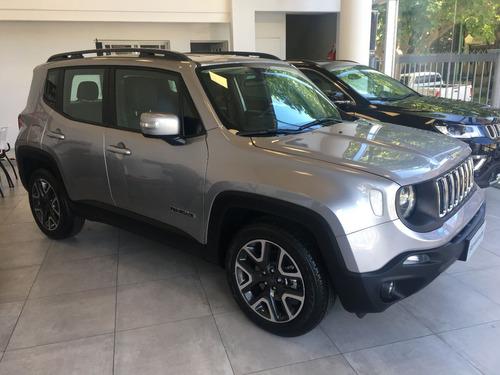 Jeep Renegade Longitud 2021.