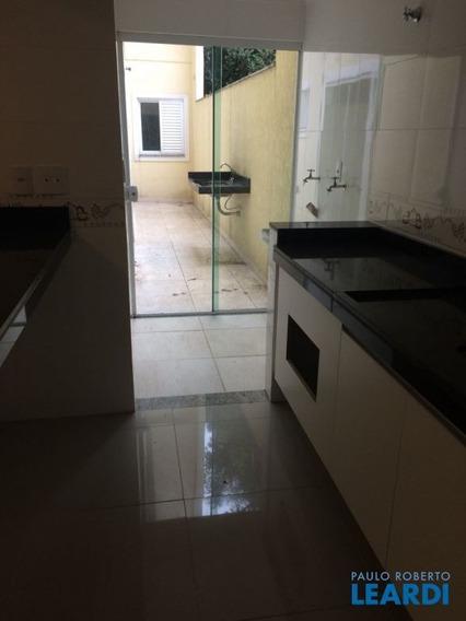 Apartamento - Jardim Santo André - Sp - 563128