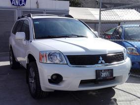 Mitsubishi Endeavor Xls Cd Aa At En Regla Tomo Auto, Crédito