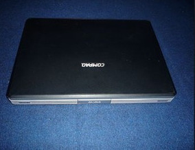 Notebook Compact V4000