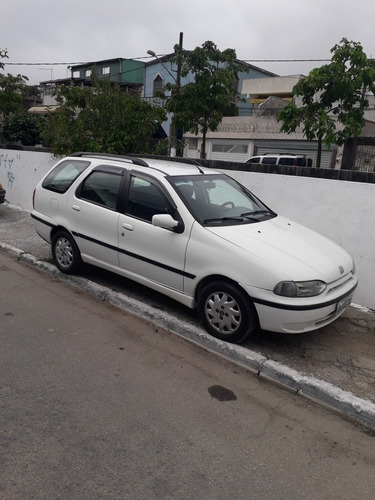 Fiat Weekend Perua