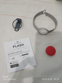 Smartband Misfit Flash Vermelha Smart Control